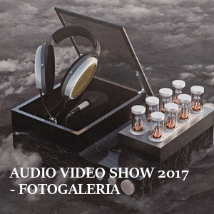Audio Video Show 2017 - FotoGaleria